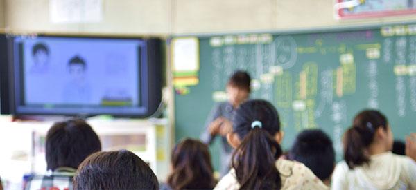 導入・学習の流れ